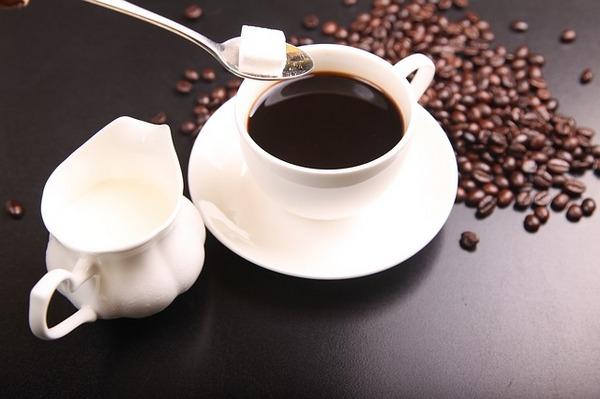 Wpływ właściwości kawy naorganizm - CzyPowinno się Pić Kawę? fot.2