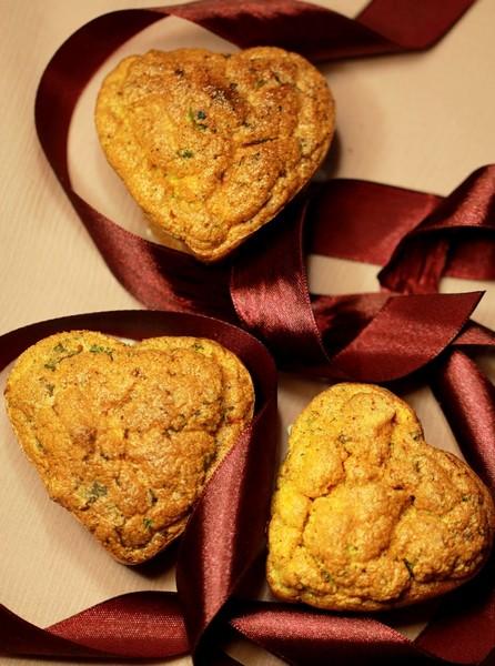 Jajeczne Muffiny zWarzywami fot.2