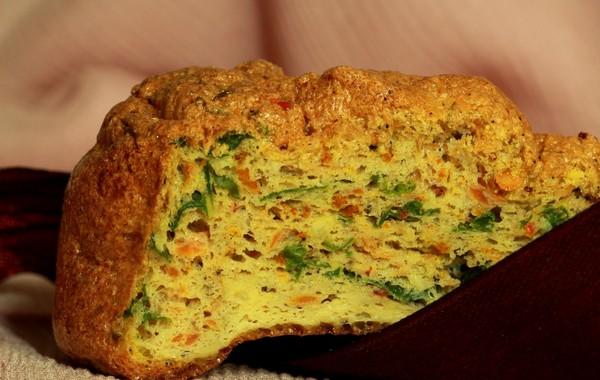 Jajeczne Muffiny zWarzywami fot.3