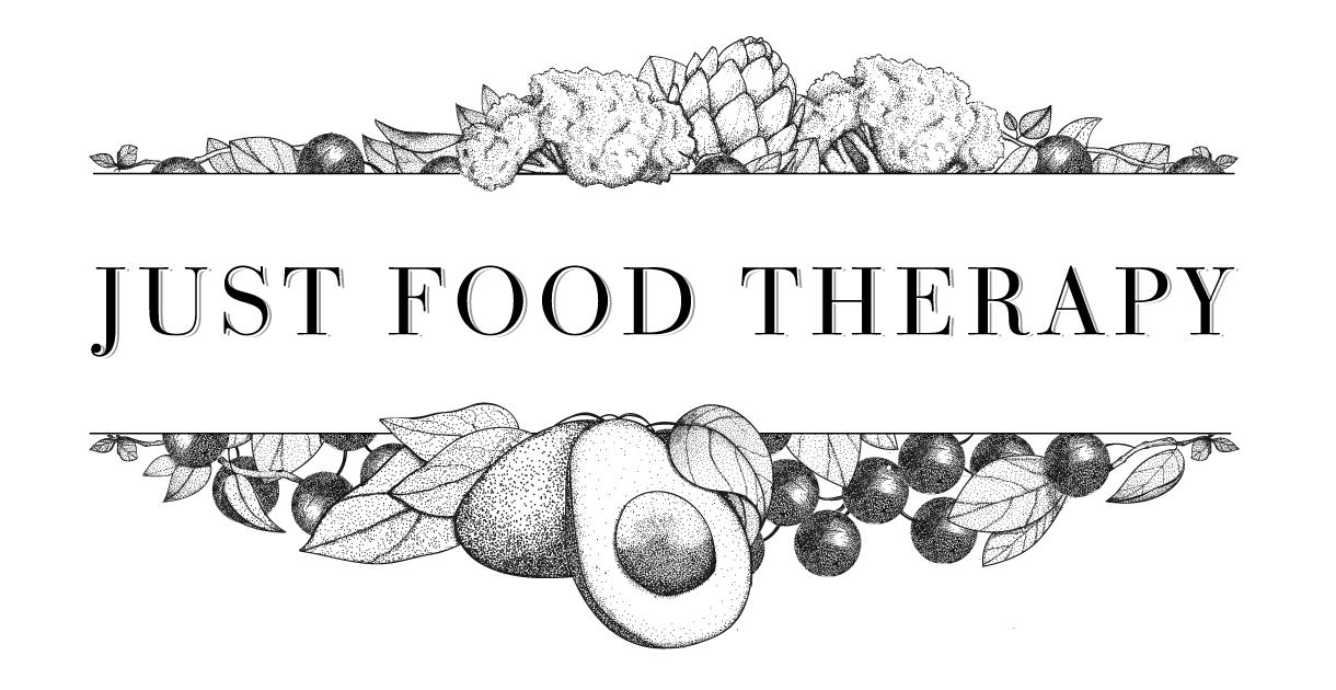 Just Food Therapy – Blog o zdrowym żywieniu