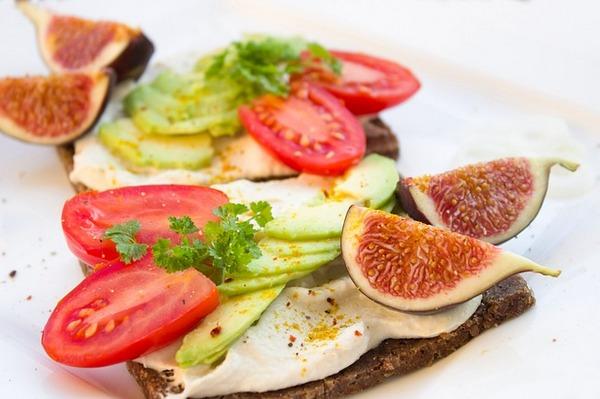 Wpływ Diety naKoncentrację iNastrój fot.1