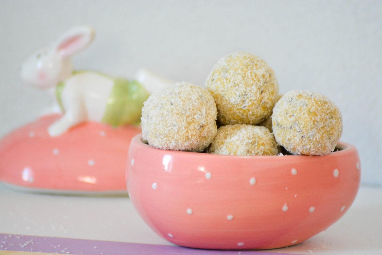 Kulki kokosowo-sezamowe 1