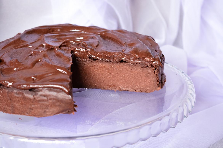 Czekoladowe brownie z kalafiorem 1