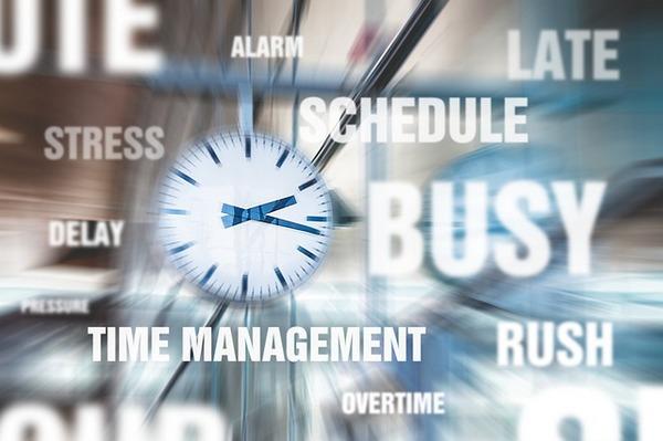 Szybki tryb życia, zbyt duży natłok zadań - kolejna cegiełka wyzwalająca stres