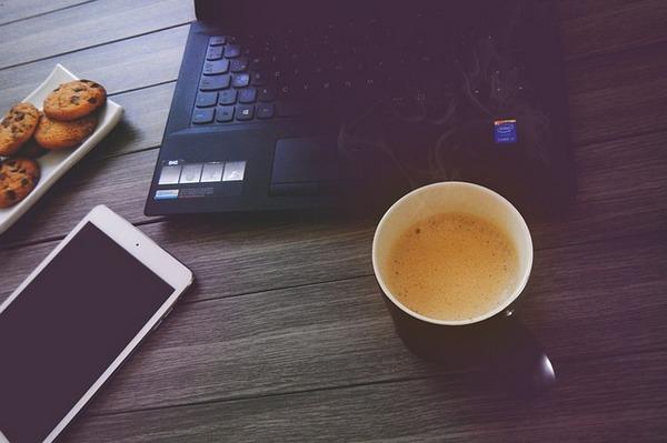 7 Głównych błędów popełnianych wwalce zestresem - nadmierna ilość kawy