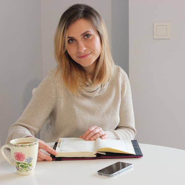 Justyna Krzemińska Lenda dietetyk kliniczny online Poradnia dietetyczna Just Food Therapy